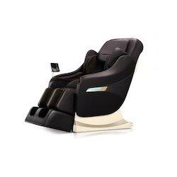 Robotouch Elite Featured Smart Luxury Black Massage Chair