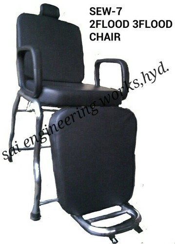 Portable Salon Chair  sc 1 st  IndiaMART & Salon Chair - Portable Salon Chair Manufacturer from Hyderabad