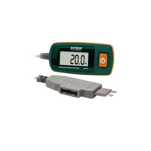 Automotive Current Tester with ATC- Blade connector