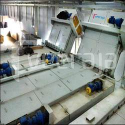 Cast Iron Machining Filtration Systems