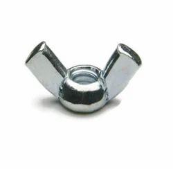BSF Steel Wing Nut