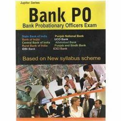 Bank Po Exam Book