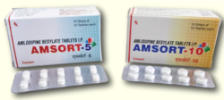 Amlodipine Tablets (AMSORT)