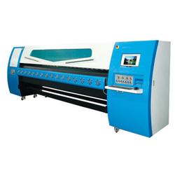 512i Flex Printing Machine