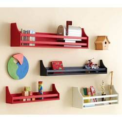 Kids Room Shelve