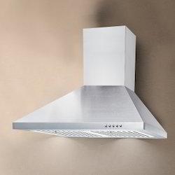 KEN 60 PB BF Kitchen Chimneys