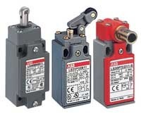 Electro Mechanical Limit Switches