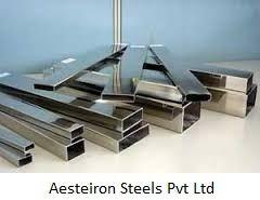 429 Stainless Steel Rectangular Tube