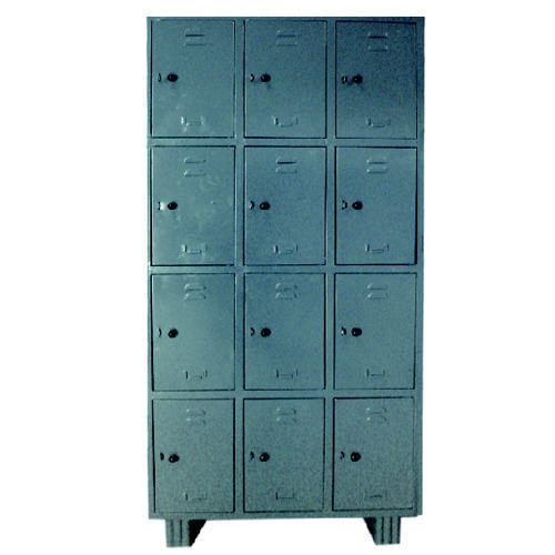 industrial cabinets and lockers industrial lockers from mumbai - Employee Lockers