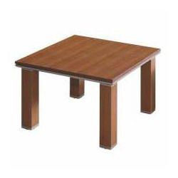 Wooden Corner Table