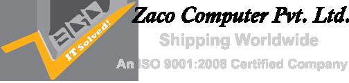 Zaco Computers Pvt. Ltd.