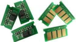 Ricoh SP300 Chip