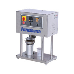 Semi Auto Glass Packing Machine