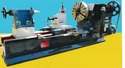 lathe machine extra heavy duty punjab make