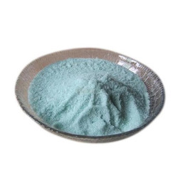 Dried Ferrous Sulphate Powder
