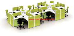 Modular Workstation