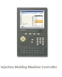 Injection Molding Machine Controller