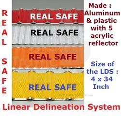 Linear Delineation System