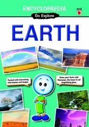 Encyclopedia Books  - Earth