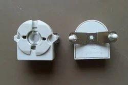 T8 FTL Lamp Holder V Type for Fluorescent Lamps