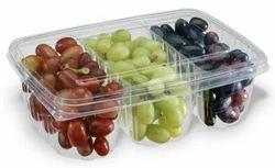 Grapes Packaging Blister