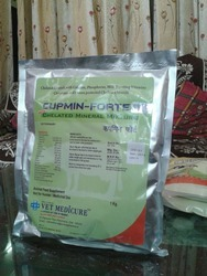 Mineral Mixture for Cattle