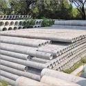 Cement Fibre Pipe