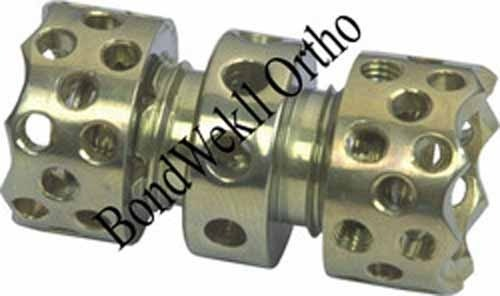 Orthopedic Spinal Implants Expandable Cage
