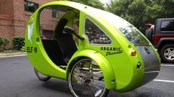 solar battery operated bike and car