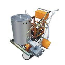 Thermoplastic Applicator Machine