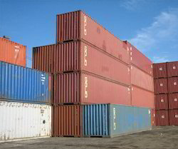 Seaworthy Container