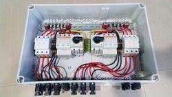 DC String Solar Combiner Box