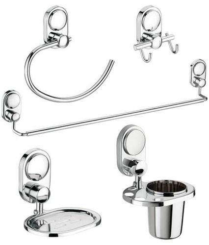 Bathroom Set - Bathroom Accessories Manufacturer from Rajkot