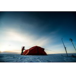 Adventure Camp Consultancy Services