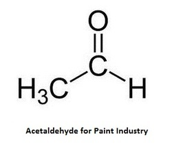 Acetaldehyde for Paint Industry
