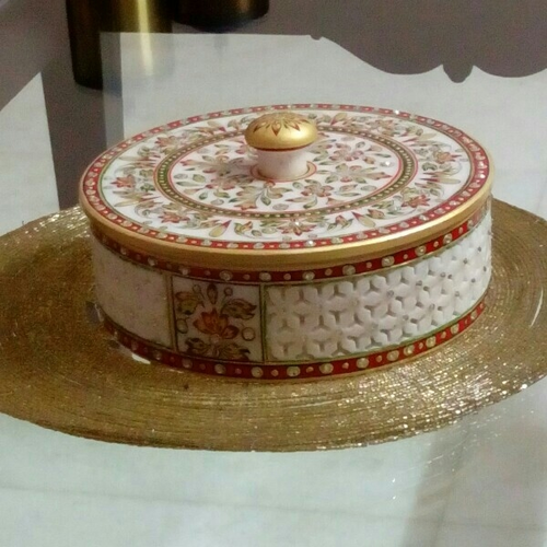 Marble Handicraft Manufacturer From Udaipur