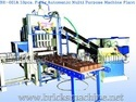 Fully Automatic Multi Purpose Machine Plant (10pcs.)