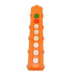 SE-COB-63A Push Button Station