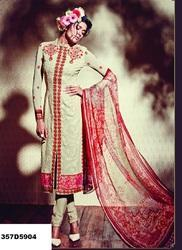 Fancy Churidar Salwar Suits