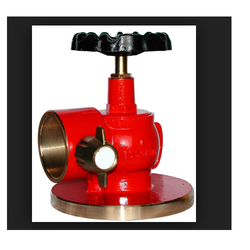 Industrial Hydrant Valves