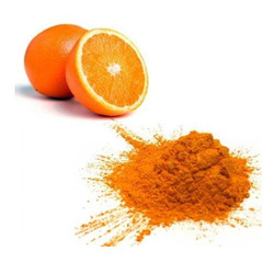 Orange DC116 Powder