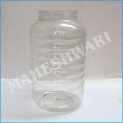 Pet Jar 7000 ML Edible Oil Bottles
