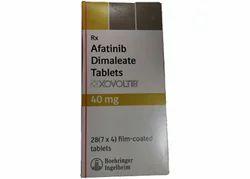 Afatinib 40 mg Xovoltib Tablets Price & Details