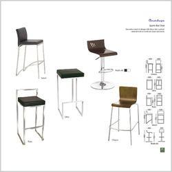 Sports Bar Chair Brado (H) / Saturn / Libra / Chiasso / Plut