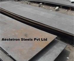 ASME SA302 Gr A Steel Plate