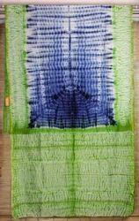 Shiburi Dye Saree