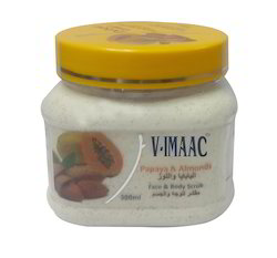 V-Imaac Apricot Scrub