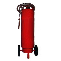 Fire Extinguisher for Server Room