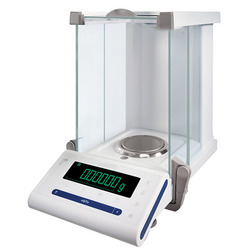 Mettler Analytical Balances