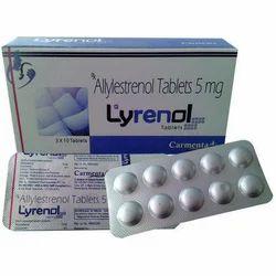 Allylestrenol Tablets